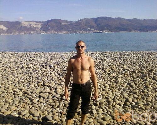 Фото мужчины nikolas, Новороссийск, Россия, 39