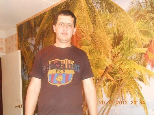 Фото мужчины руслан, Малая Вишера, Россия, 38