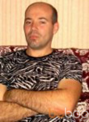 Фото мужчины KOSTIAKUL, Одесса, Украина, 42