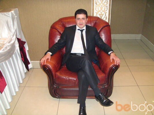 Фото мужчины 557640, Баку, Азербайджан, 28