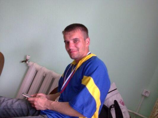 Фото мужчины Сергей, Туруханск, Россия, 32
