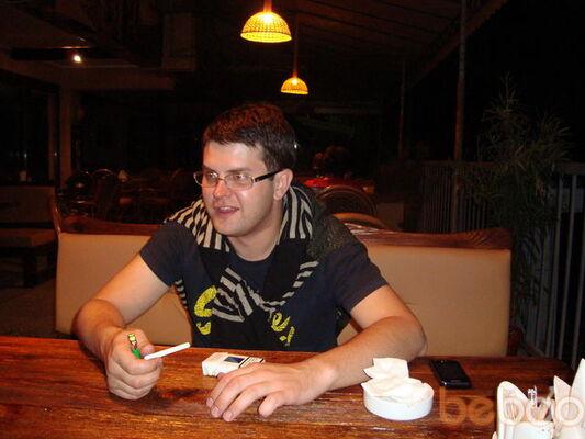 Фото мужчины lyion, Донецк, Украина, 34