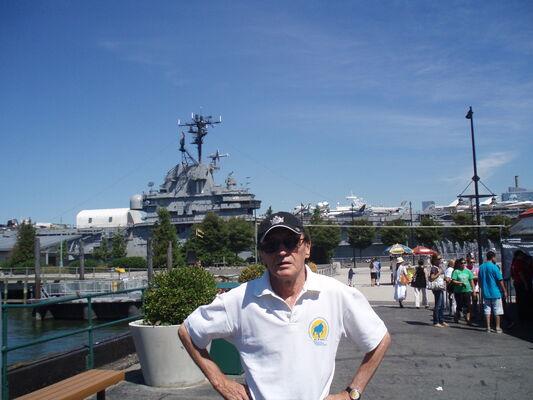 Фото мужчины vladimir, Стаханов, Украина, 62