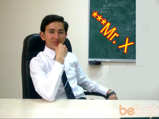 ���� ������� Mr  X, �������, ������������, 26