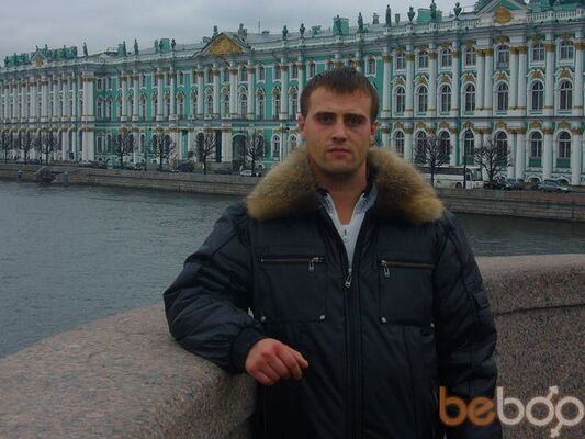 Фото мужчины yarik121983, Минск, Беларусь, 33