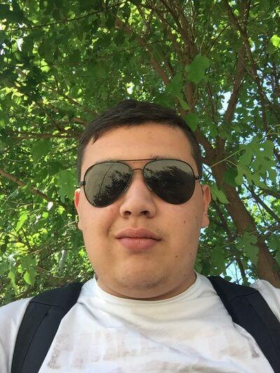 Фото мужчины Jaju, Ташкент, Узбекистан, 18