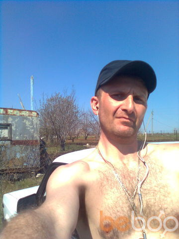 Фото мужчины AndreyK, Самара, Россия, 44