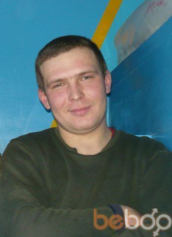 Фото мужчины BAPKAH, Минск, Беларусь, 31