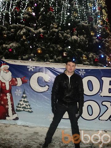 Фото мужчины jarj kamilon, Москва, Россия, 32