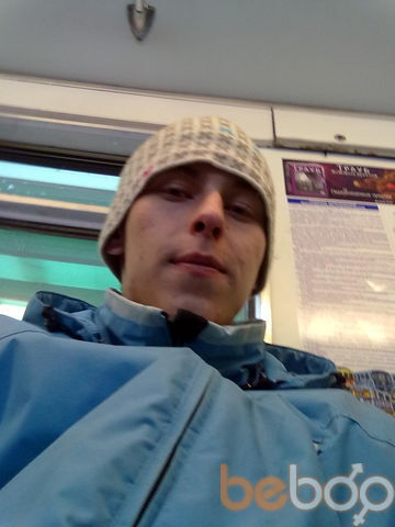Фото мужчины andrey, Москва, Россия, 36