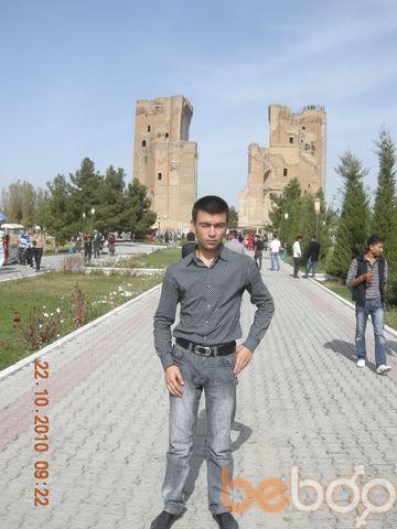 Фото мужчины 7777493737, Самарканд, Узбекистан, 28
