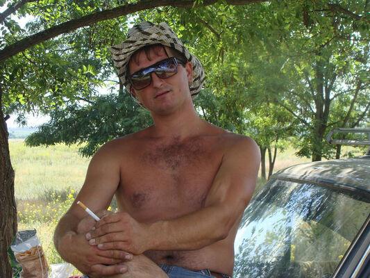 Фото мужчины миха, Каменск-Шахтинский, Россия, 26