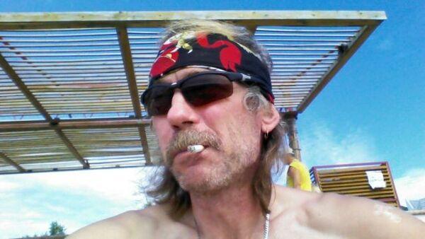 Фото мужчины Андрей, Санкт-Петербург, Россия, 53