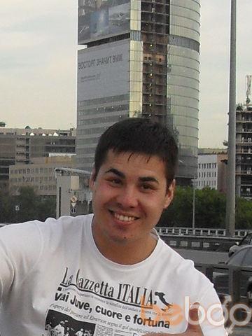 Фото мужчины playboy, Москва, Россия, 34