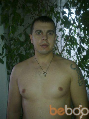Фото мужчины зяма, Днепропетровск, Украина, 37