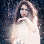 Фото девушки марина, Караганда, Казахстан, 28