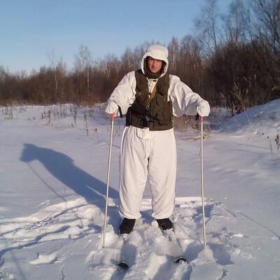 Фото мужчины Михаил, Хабаровск, Россия, 36