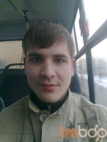 Фото мужчины aleksandr, Москва, Россия, 29