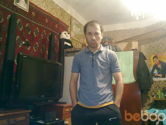 Фото мужчины terrorist, Ашхабат, Туркменистан, 35