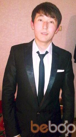 Фото мужчины MIDO, Боралдай, Казахстан, 25