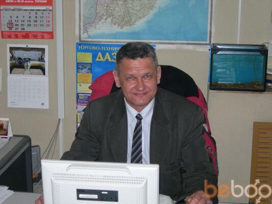 Фото мужчины Удав, Владивосток, Россия, 55