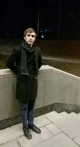 Фото мужчины Влад, Москва, Россия, 22