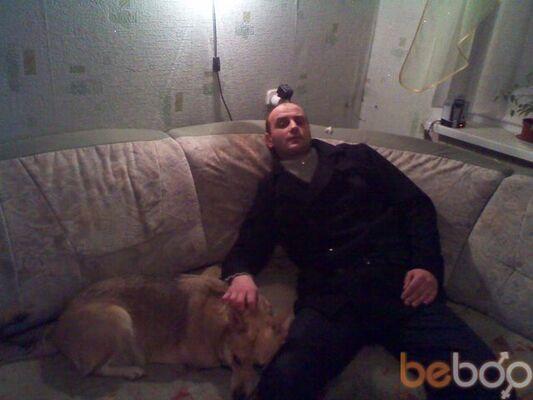 Фото мужчины Denis, Гродно, Беларусь, 36