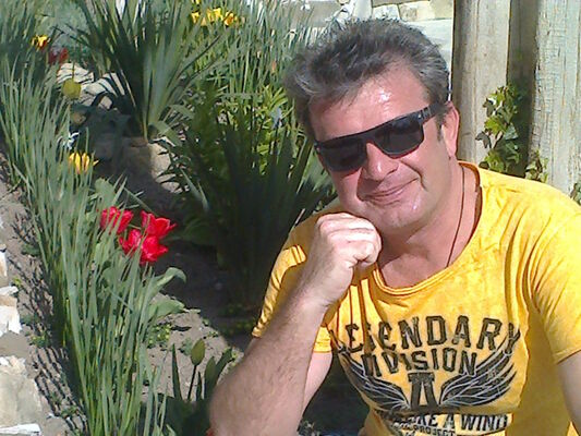 Фото мужчины Андрей, Краснодар, Россия, 50