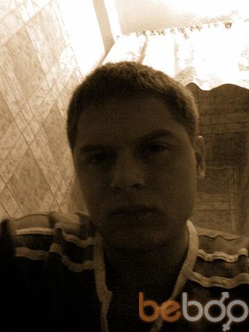 Фото мужчины филя, Минск, Беларусь, 27