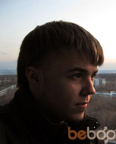 Фото мужчины francuz, Тольятти, Россия, 36