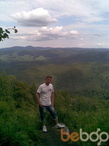 Фото мужчины Antoni, Академгородок, Россия, 26