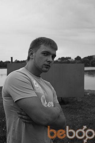 Фото мужчины Pasha, Витебск, Беларусь, 27