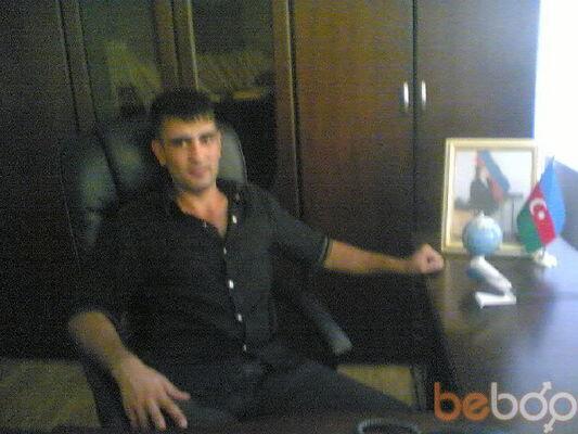 Фото мужчины Djovani, Сумгаит, Азербайджан, 39