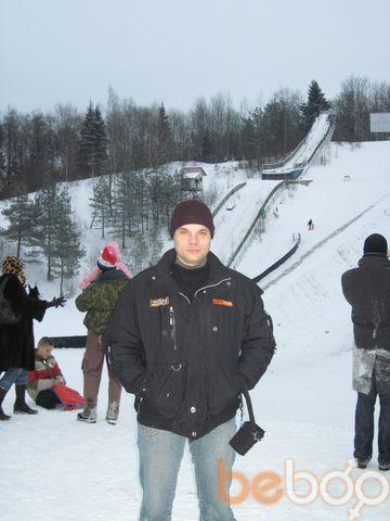 Фото мужчины VADIM, Минск, Беларусь, 42
