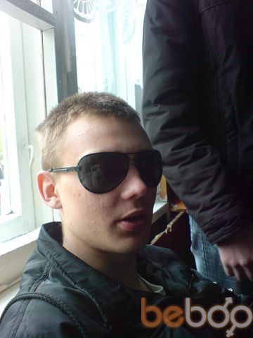 Фото мужчины Nisht91k, Гомель, Беларусь, 24