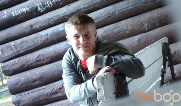 Фото мужчины sorvigolova, Санкт-Петербург, Россия, 34