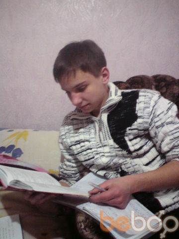 Фото мужчины ILYSHA, Курск, Россия, 22