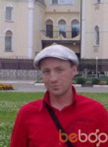 Фото мужчины Malax200576, Санкт-Петербург, Россия, 40
