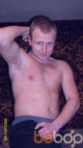 Фото мужчины vitalikn47, Минск, Беларусь, 35