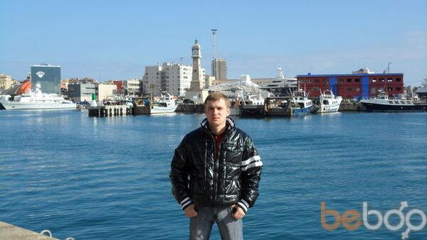 Фото мужчины Леша, Sabadell, Испания, 31