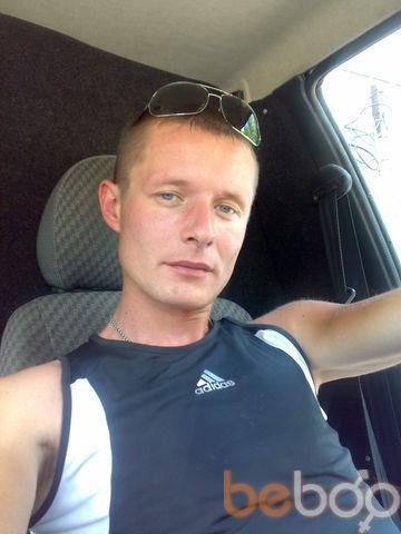 Фото мужчины nikolia, Саратов, Россия, 35