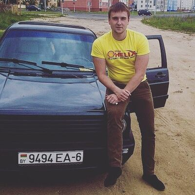 Фото мужчины Максим, Москва, Россия, 24