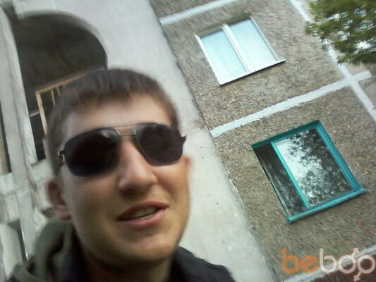Фото мужчины Dimasik, Солигорск, Беларусь, 26
