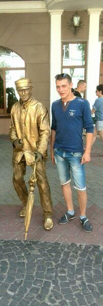 Фото мужчины Евгений, Брест, Беларусь, 21