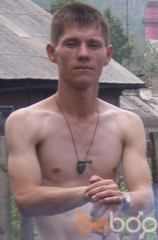 Фото мужчины lis13, Чита, Россия, 33