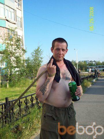 Фото мужчины tooson, Томск, Россия, 40