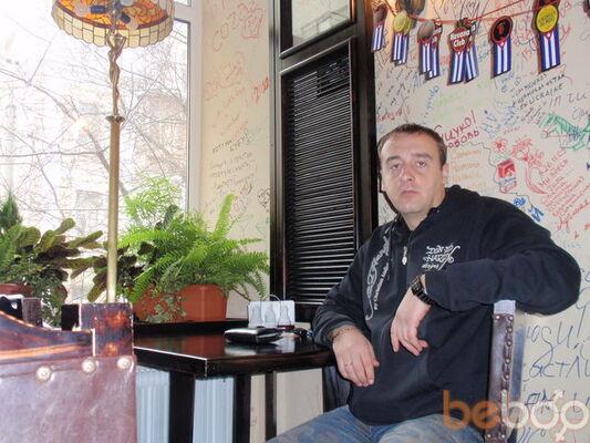 Фото мужчины Getman, Боярка, Украина, 37