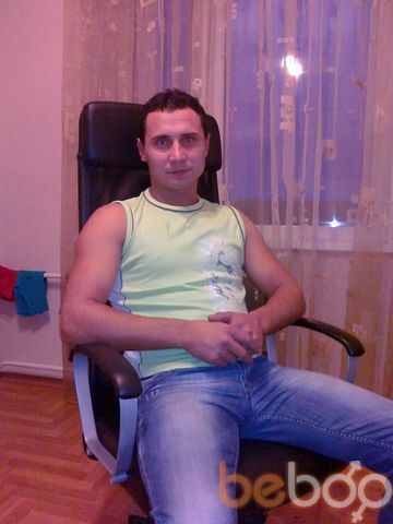 Фото мужчины Andrian, Москва, Россия, 36