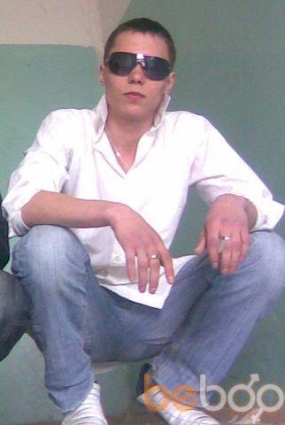 Фото мужчины jecson, Алексеевка, Россия, 26