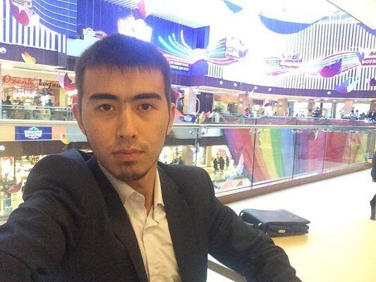 Фото мужчины Нурба, Боралдай, Казахстан, 23